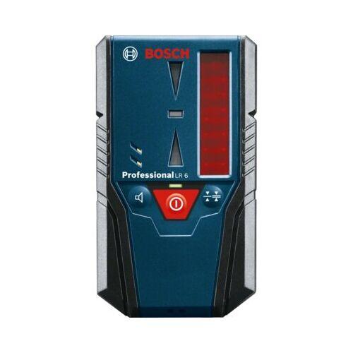 Bosch Odbiornik laserowy BOSCH Professional LR 6 (0601069H00)