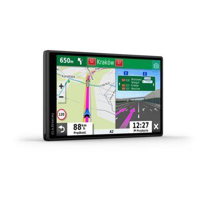 Garmin Nawigacja GARMIN DriveSmart 55 MT-S EU