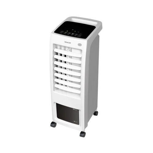 SENCOR Klimatyzator SENCOR SFN 6011WH