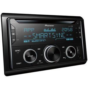 Pioneer Radio samochodowe PIONEER FH-S720BT