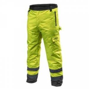 NEO Spodnie robocze NEO 81-760-XL (rozmiar XL)