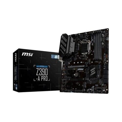 MSI Płyta główna MSI Z390-A PRO