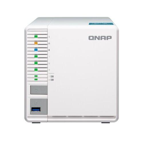 QNAP Serwer plików QNAP TS-351-4G