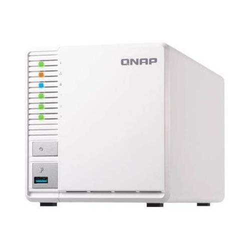 QNAP Serwer plików QNAP TS-328