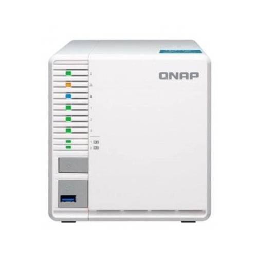 QNAP Serwer plików QNAP TS-351-2G