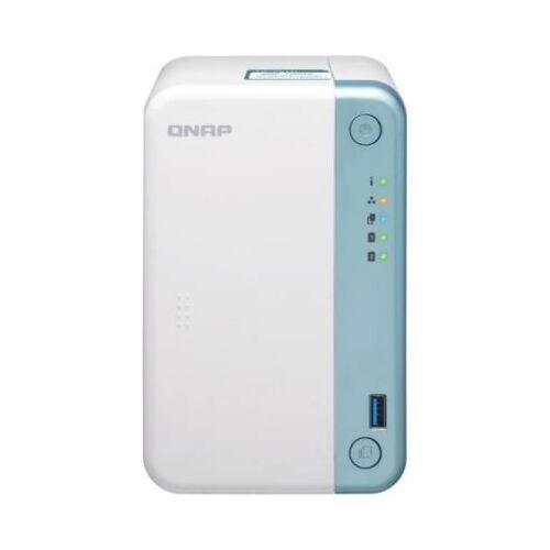 QNAP Serwer plików QNAP TS-251D-2G
