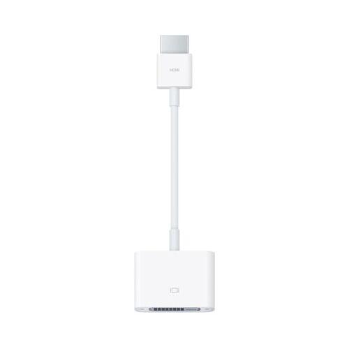 Apple Adapter HDMI - DVI APPLE 0.1 m