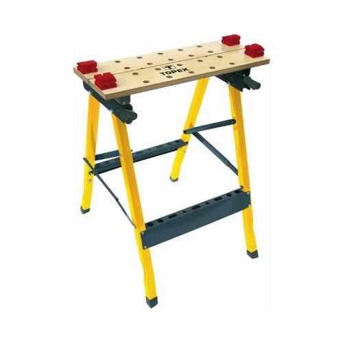 TOPEX Stół warsztatowy TOPEX 07A420