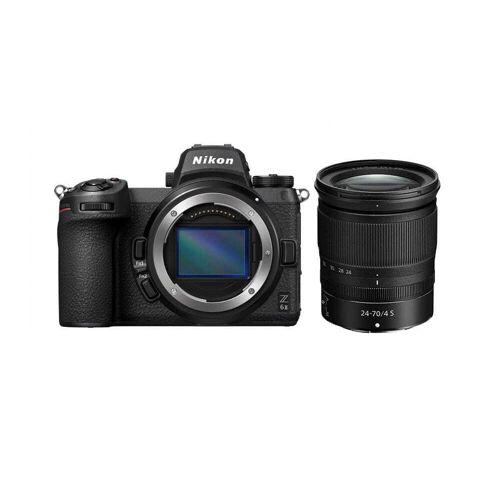 Nikon Aparat Nikon Z 6II 24-70 f/4