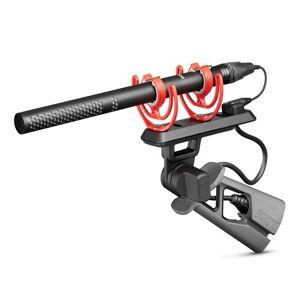 Mikrofon shotgun Rode NTG5