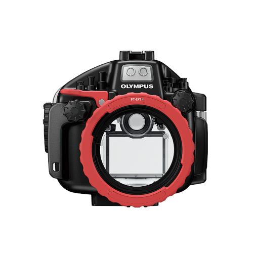 Olympus PT-EP14 Obudowa do fotografii podwodnej do EM1 MII