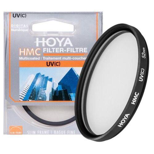 Hoya Filtr Hoya UV HMC (C) (PHL) 52mm
