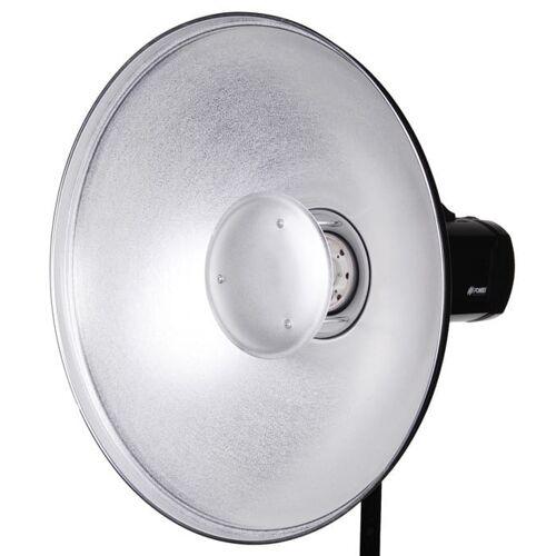 Fomei reflektor 55cm silver beauty dish reflektor