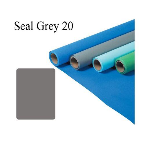 Fomei tło papierowe 2,72x11m seal grey