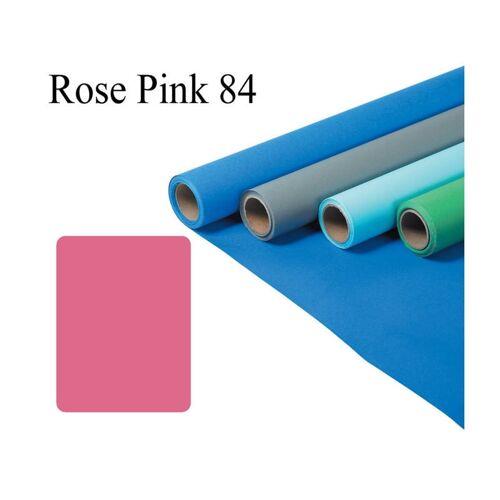 Fomei tło papierowe 2,72x11m rose pink