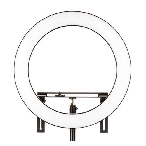 Fomei lampa pierścieniowa Led Ring SMD 32W