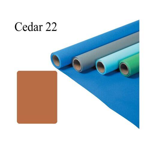 Fomei tło papierowe 2,72x11m cedar