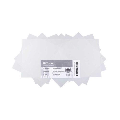 Fomei zestaw filtrów dyfuzyjnych 30x30cm