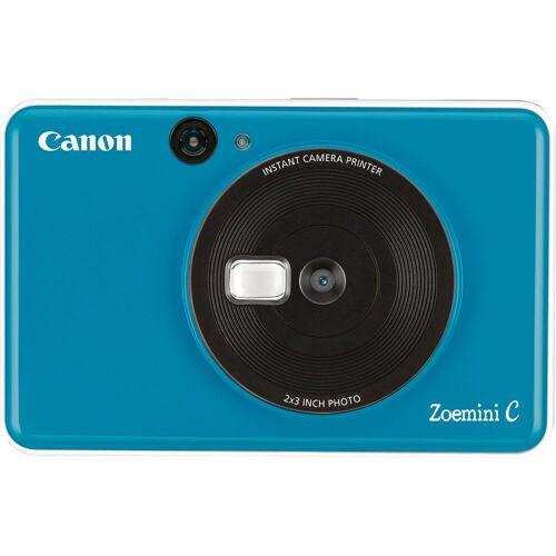 Canon Aparat natychmiastowy Canon Zoemini C Niebieski