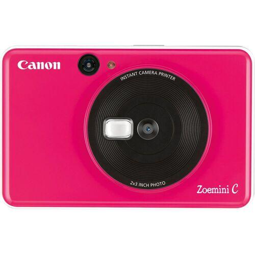 Canon Aparat natychmiastowy Canon Zoemini C Różowy