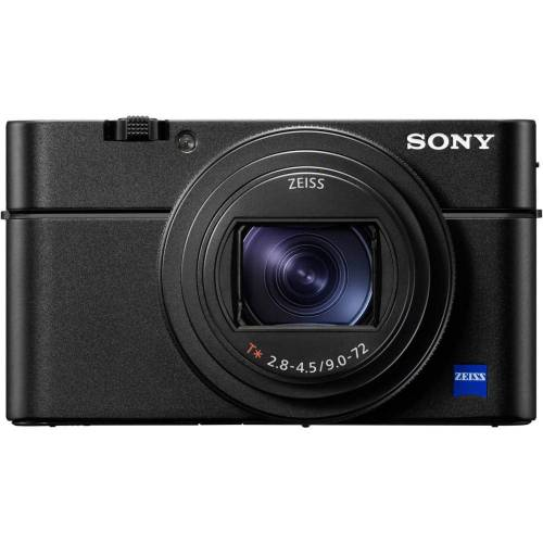 Sony Aparat cyfrowy Sony DSC-RX 100 VII - DSCRX100M7