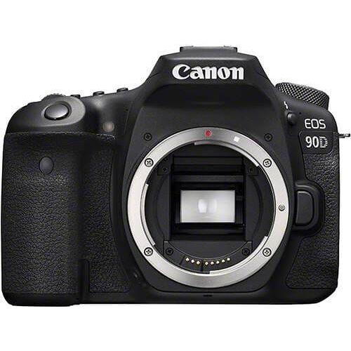 Canon Lustrzanka Canon EOS 90D