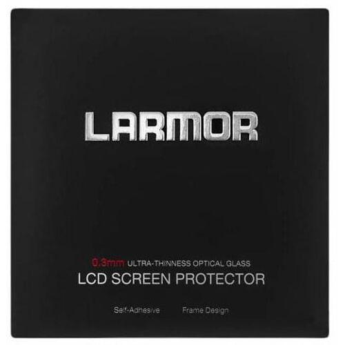 GGS Osłona LCD GGS Larmor do Canon 5D Mark IV