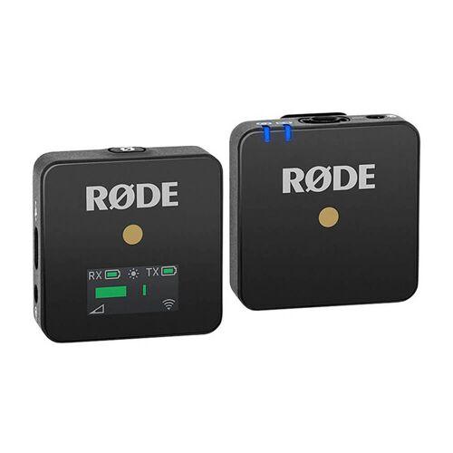 Rode Mikrofon bezprzewodowy Rode Wireless GO