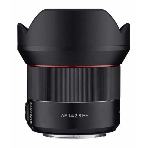 Samyang Obiektyw Samyang 14 mm f/2.8 AF / Canon EF