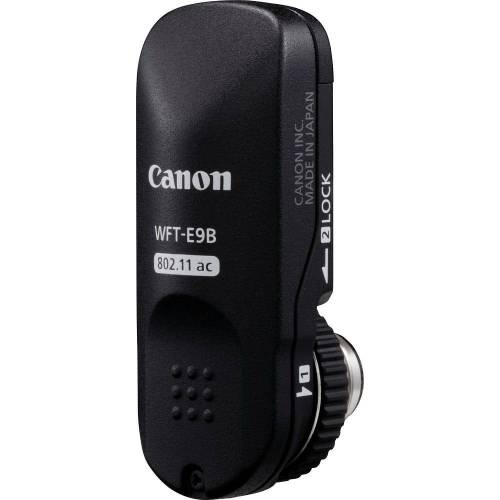 Canon Bezprzewodowy przekaźnik danych Canon WFT-E9B