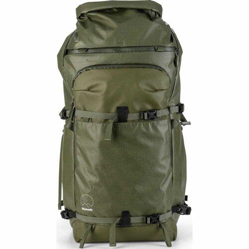 Shimoda Plecak Shimoda Action X70 Starter Kit - zielony