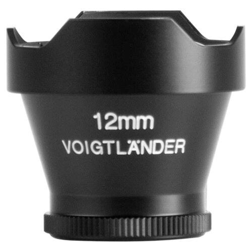 Voigtlander Wizjer Voigtlander Viewfinder - 12 mm