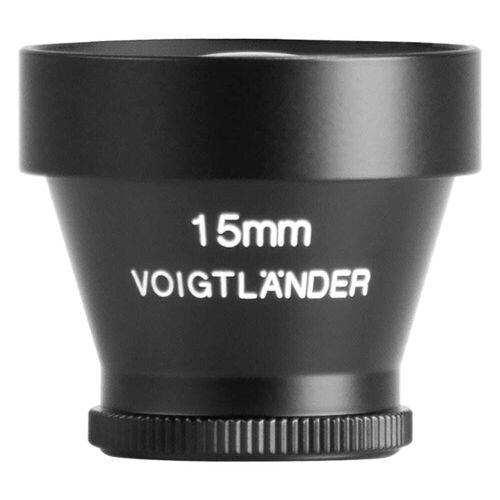 Voigtlander Wizjer Voigtlander Viewfinder - 15 mm