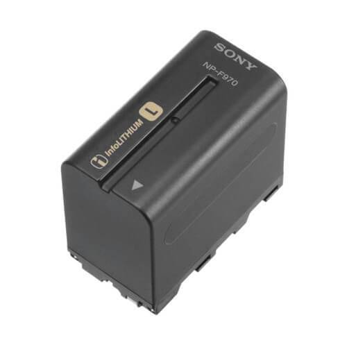 Sony Akumulator z serii L Sony NP-F970