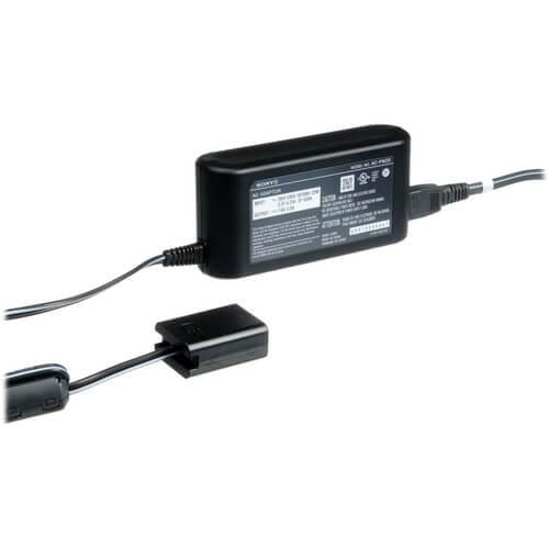 Sony Zasilacz sieciowy Sony AC-PW20