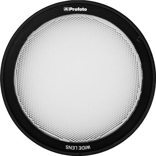 Profoto Dyfuzor Profoto Wide Lens do lamp A1