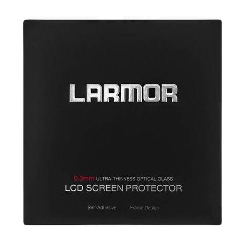 GGS Osłona LCD GGS Larmor do Canon R5