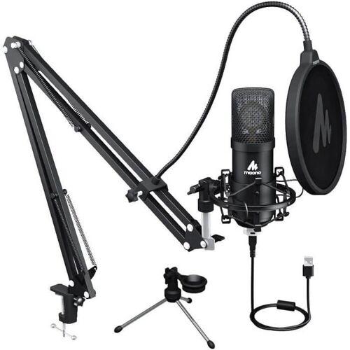 Maono Zestaw mikrofonowy Maono AU-A425 PLUS