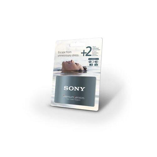 Sony Serwis Extra - 2 lata