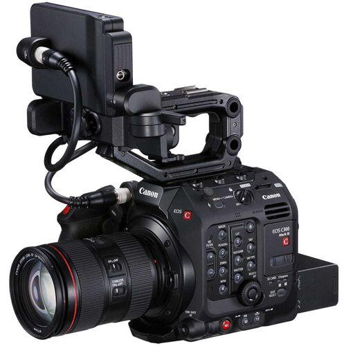 Canon Kamera Canon EOS C300 Mark III
