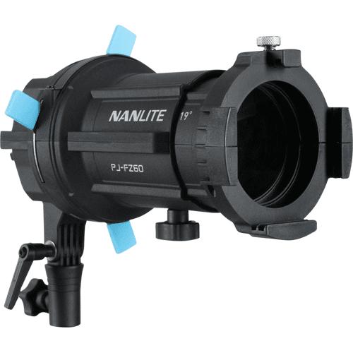Nanlite Uchwyt projektora Nanlite PJ-FZ60-19 Projector Mount