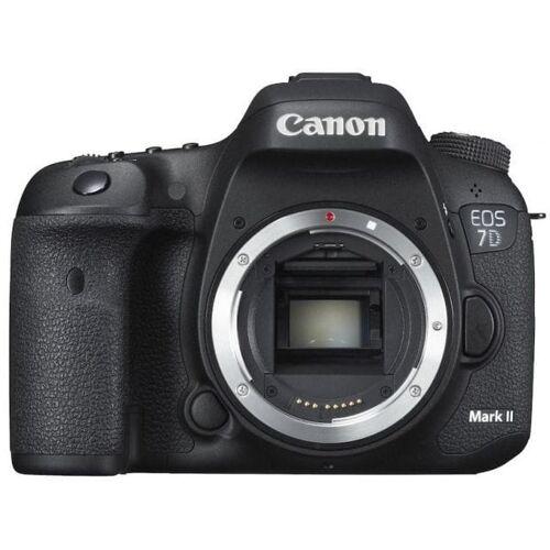 Canon Lustrzanka Canon EOS 7D Mark II - body