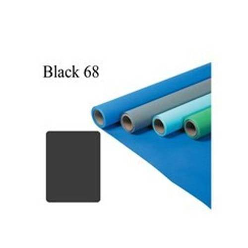 Fomei tło papierowe 2,72x11m Black