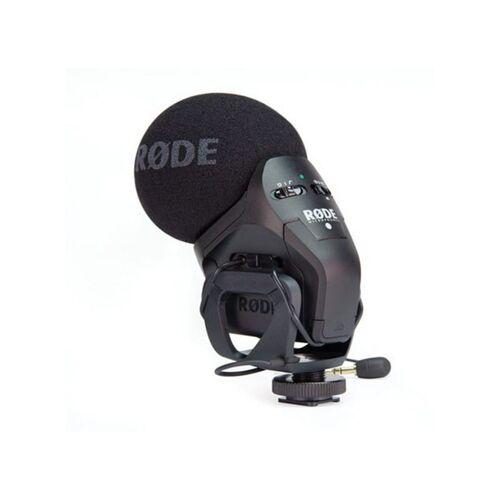 Rode Mikrofon Rode Stereo VideoMic Pro