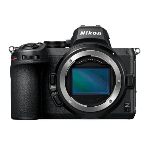 Nikon Aparat cyfrowy Nikon Z5 body