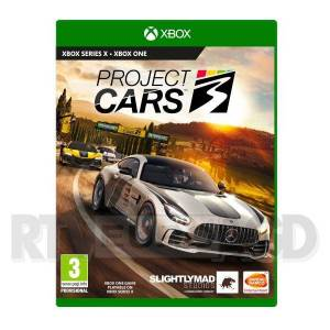 Namco Bandai Project CARS 3 Xbox One / Xbox Series X