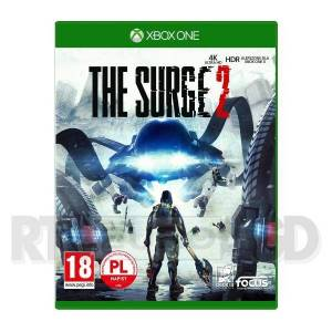Focus Home Interactive The Surge 2 Xbox One