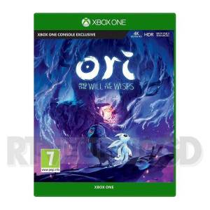 Microsoft Ori and the Will of the Wisps Xbox One / Xbox Series X