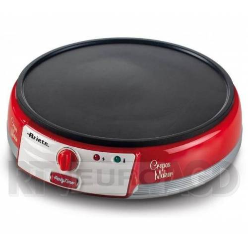 Ariete Crepes Maker 202/00 Partytime