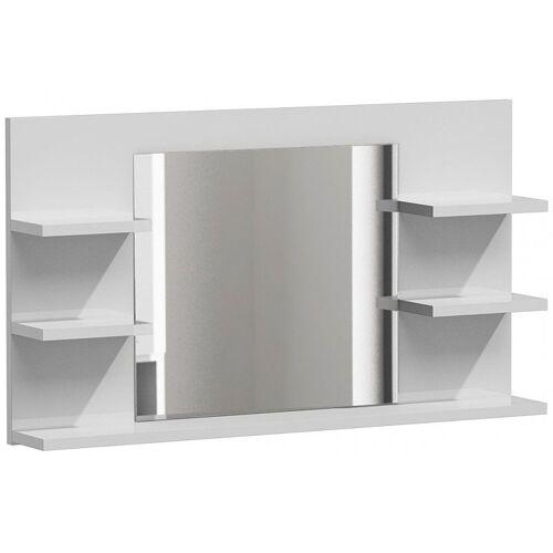 Producent: Profeos Lustro łazienkowe Ixelo 2X - białe